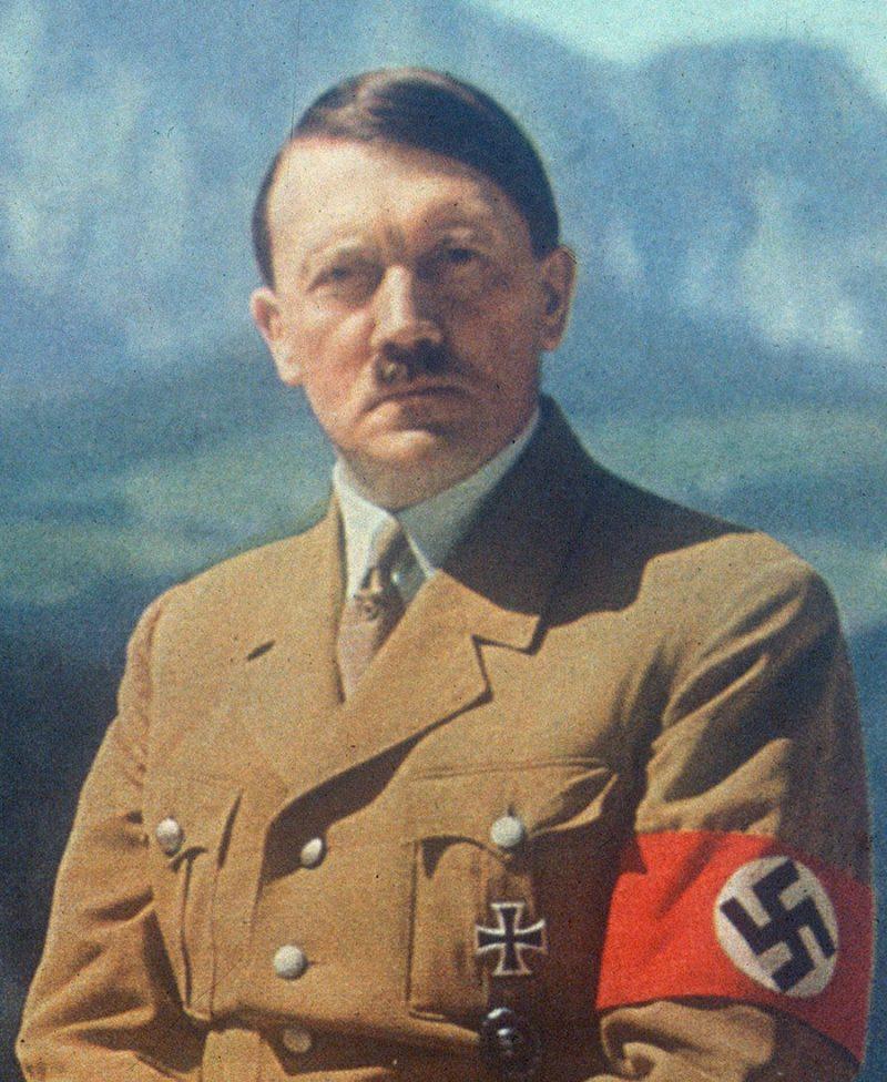 Adolf Hitler và Đảng Quốc Xã: Thiên hữu hay thiên tả?