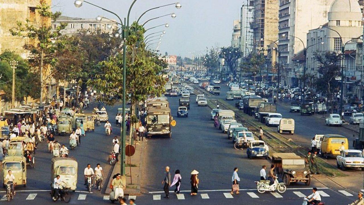 Miền Nam Trước 1975 Kỳ 1 Nền Kinh Tế Việt Nam Cộng Hoa