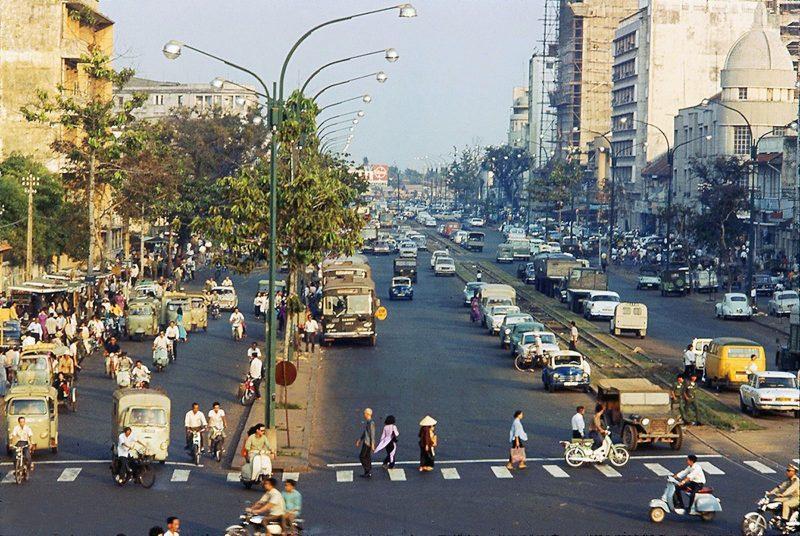 Nền kinh tế Việt Nam Cộng Hòa