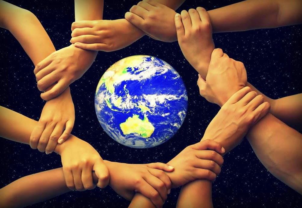 Tự do thương mại chính là sợi dây thắt chặt tình hữu nghĩ giữa các quốc gia.