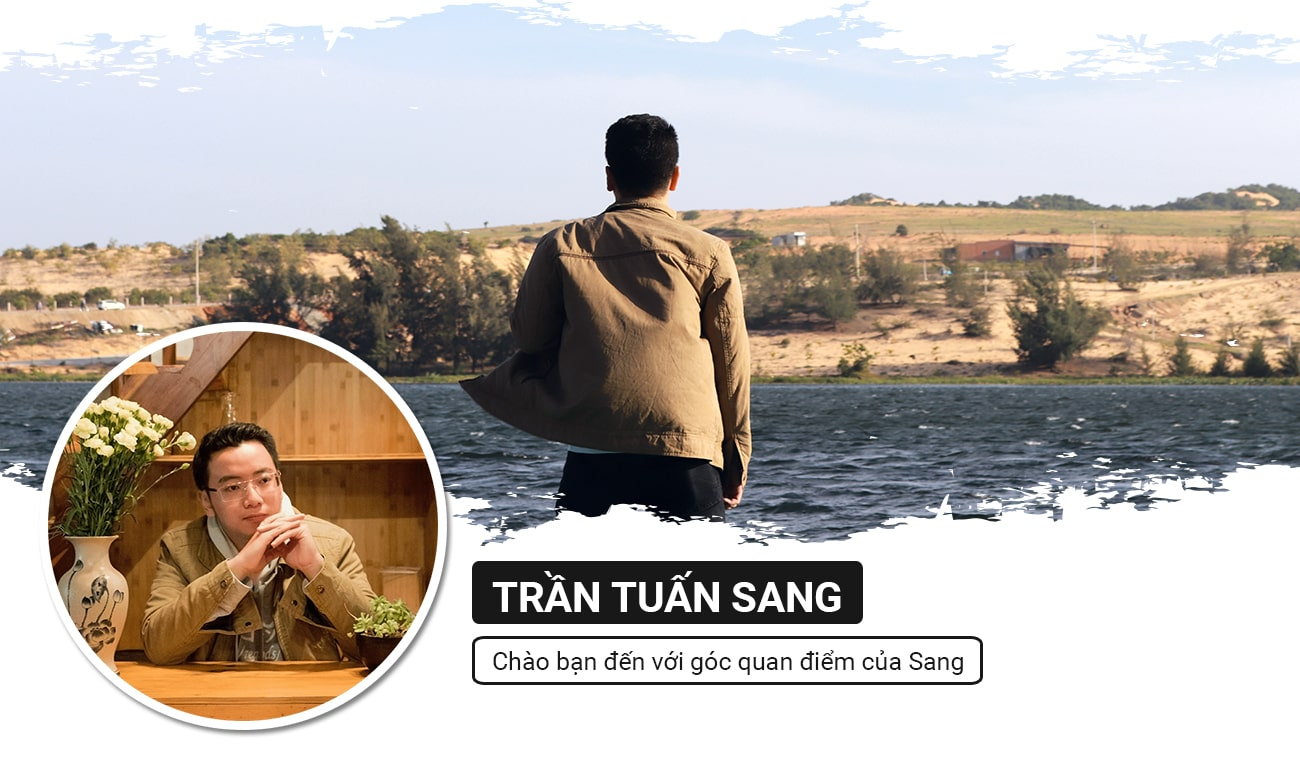 About Sang